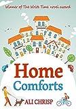 Home Comforts by Ali Chrisp