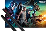 1art1® Poster + Suspension : Legends of Tomorrow Poster (91x61 cm) Team Et Kit De Fixation Noir