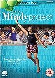 The Mindy Project: Season 4 [DVD] [UK Import]