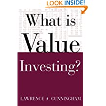 What Is Value Investing? (What Is the What Is Series)