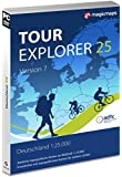 TOUR Explorer 25 Set Ost, Version 7.0