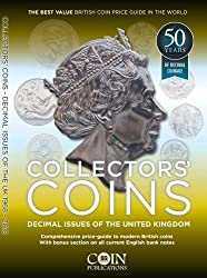 Collectors' Coins: Decimal Issues of the United Kingdom 1968 - 2018: Collectors' Coins 2