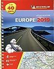 Atlas Europe Michelin 2019