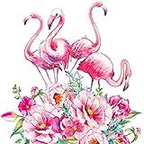 Tomtopp 4 Birds Diamond Painting Embroidery DIY Cross Stitch Home Decor