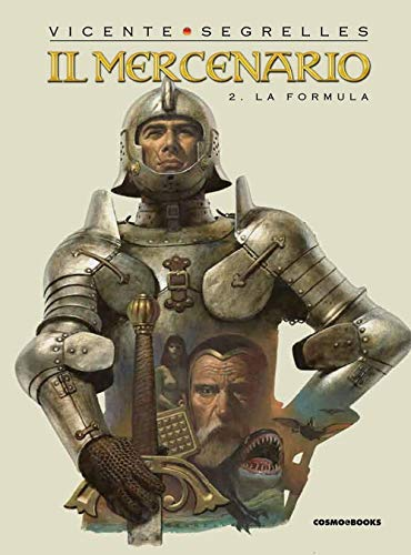 Il mercenario: 2