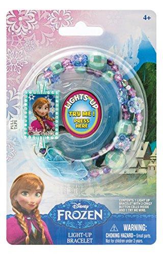 Disney Frozen Anna Light-Up Armband