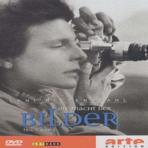 Die Macht der Bilder - Leni Riefenstahl (Bild Dvd)