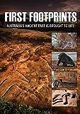 FIRST FOOTPRINTS - FIRST FOOTPRINTS (1 DVD)