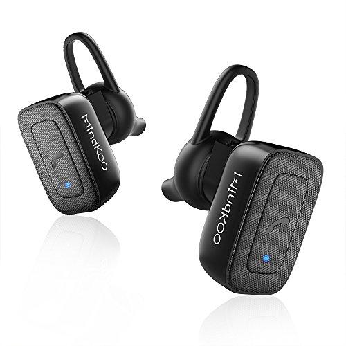 Auriculares Bluetooth inalámbricos MindKoo {Versión mejorada de XIT} por sólo 7,99€