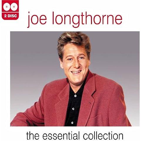Joe Longthorne - The Essential