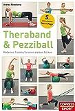 Theraband & Pezziball: Modernes Training für einen starken Rücken