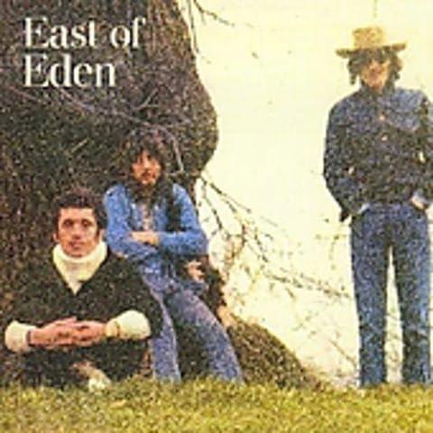 East of Eden - East Rock