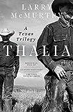Thalia: A Texas Trilogy (English Edition)