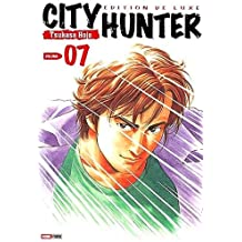City Hunter Ultime Vol.7