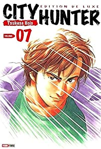 City Hunter - Nicky Larson Edition de luxe Tome 7