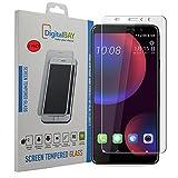 x Pellicola Vetro Temperato HTC U11 Eyes Digital Bay Pellicola Protettiva Protezione Protettore Glass Screen Protector per HTC U11 Eyes