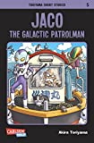 Toriyama Short Stories 5: Jaco, The Galactic Patrolman bei Amazon kaufen
