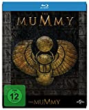 Die Mumie - Blu-ray - Limited Steelbook [Limited Edition] -