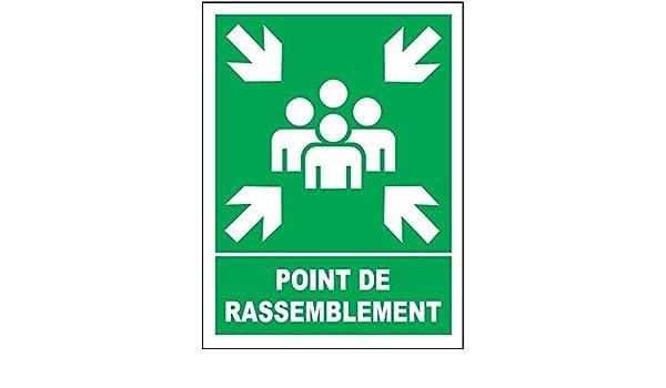 DE RASSEMBLEMENT TÉLÉCHARGER PICTOGRAMME POINT