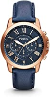 Fossil Men's Watch FS4835