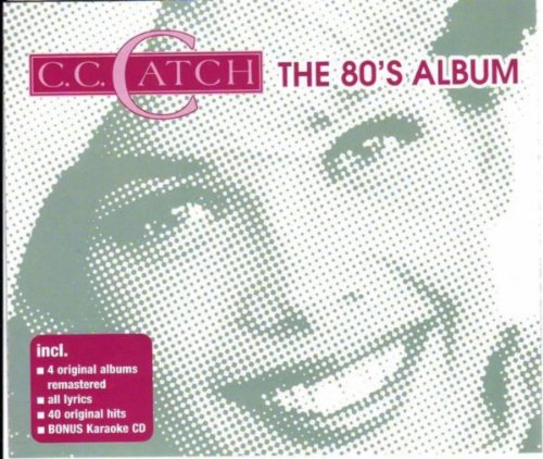 The 80's Album
