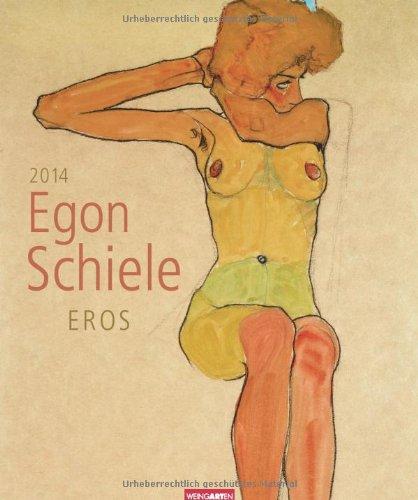 Egon Schiele - Eros 2014