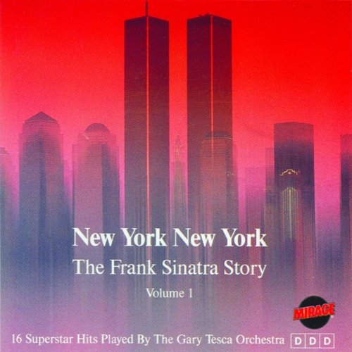 New York New York - Instrumental Cover