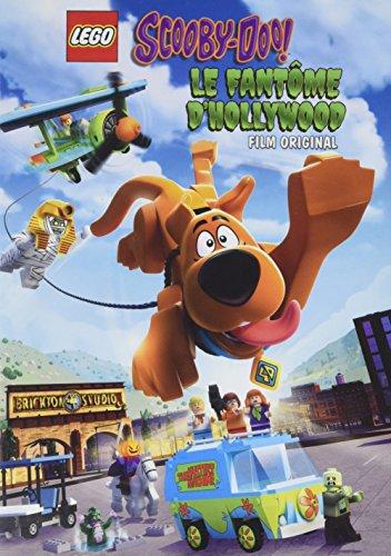 Lego Scooby-Doo !