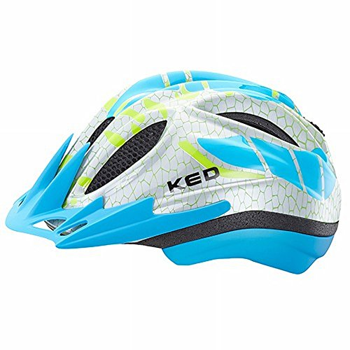 KED Meggy II K-Star Helmet Kids Lightblue Kopfumfang S/M | 49-55cm 2018 Fahrradhelm