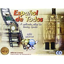 Español de todos (2 CD + guía de uso) (Español para extranjeros)
