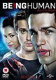 Being Human: Season 1 [Edizione: Regno Unito] [Italia] [DVD]