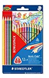 Staedtler 127 NC12P1 - Noris Club Farbstift Promotion Vorteilspack 16