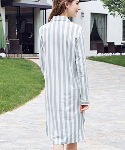 Zoom IMG-3 lvrao donne elegant camicie da