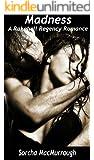 Madness (The Rakehell Regency Romance Series Book 16)