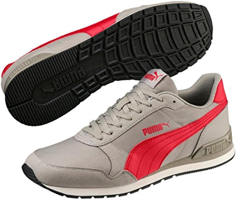 Puma Unisex Erwachsene St Runner V2 NL Sneaker