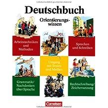 Deutschbuch - Orientierungswissen