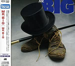 Mr.Big [Re-Issue]