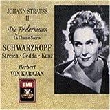 Chauve Souris Karajan [Import anglais]