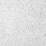 5 Liter Farbsand / Dekosand (0,1 - 0,5 mm) - Weiß - 5 Liter Eimer