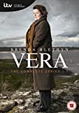 Vera - The Complete Series (Season 1-5) [10 DVDs] [UK Import]
