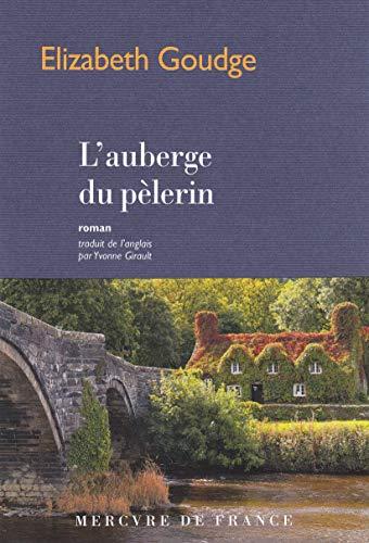 L'auberge du pèlerin par Elizabeth Goudge