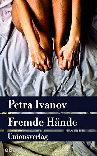 Fremde Hände: Flint und Cavalli ermitteln im Rotlichtmilieu. Kriminalroman. Ein Fall für Flint & Cavalli (1) (metro)