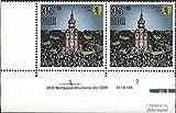 Prophila Collection DDR 3315DV mit Druckvermerk (kompl.Ausg.) 1990 Wir sind das Volk (Briefmarken für Sammler)