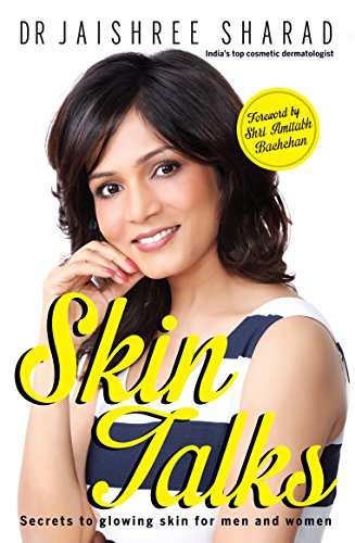 Skin Talks: Secrets to Glowing Skin for Men and Women