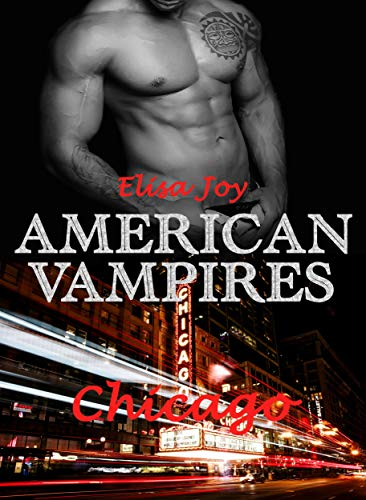 American Vampires 9: Chicago
