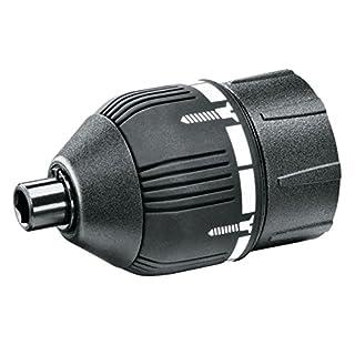 Bosch Zubehör 2609256968 Drehmomentaufsatz für IXO III
