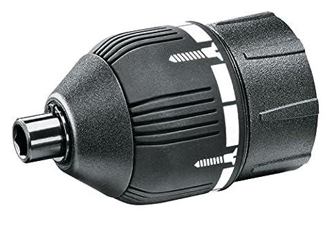 Bosch Zubehör 2609256968 Drehmomentaufsatz für IXO III (Bosch Ixus)