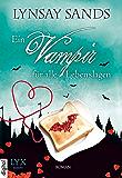 Ein Vampir für alle Lebenslagen