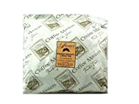 Ashbys Mandarin Orange Green Flavored Loose Leaf Tea, (32 Ounce Bag)