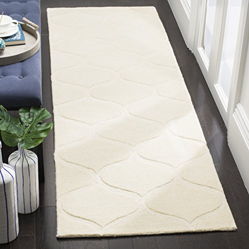 Safavieh CAM730M-28 Multi Runner Transitional 2' x 3' Elfenbein -